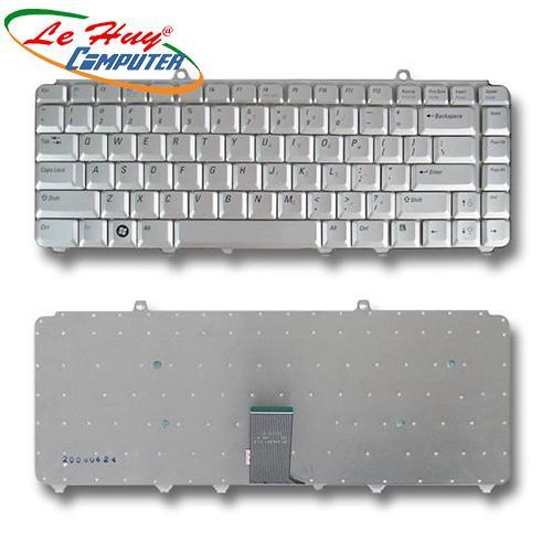 Bàn phím Laptop Dell Inspiron1400, 1420, 1520, 1521, 1525,1526,1427,1318, 1410,1500, 1540