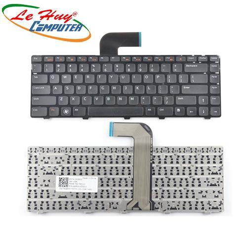 Bàn phím Laptop Dell VOSTRO1450, 3450, 3550, V3450, V3550, XPS 15, L502XCáp dài PHÍM CHICLET