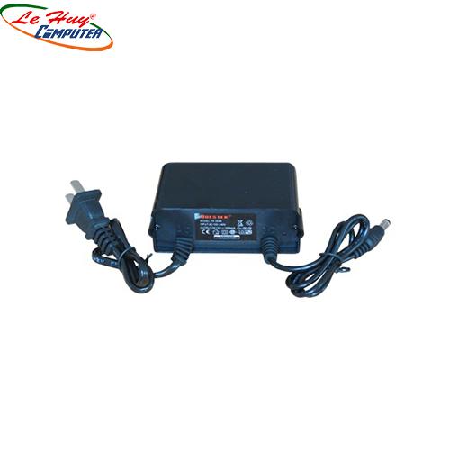 Bộ cấp nguồn/ Adaptor camera PA-004A 12V/1A (HÀNG QUESTEK/SACOM)