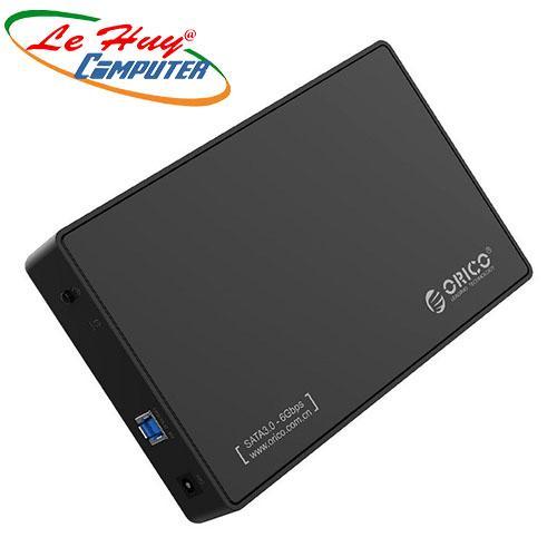 "Hộp Box ổ cứng ORICO 2.5""(2598/S3) Sata USB 3.0"