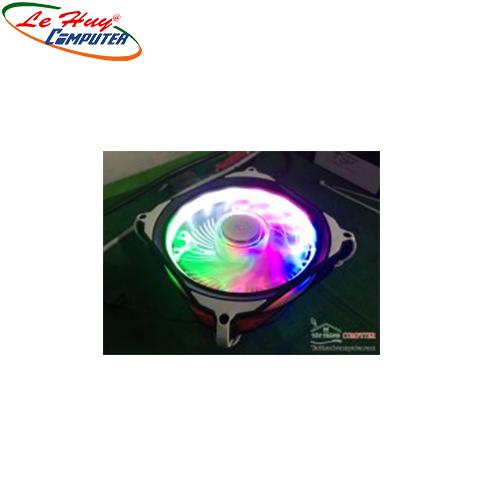 FAN CPU K12 AURORA( LED, ĐA NĂNG)