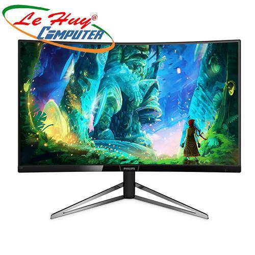"""Màn hình LCD Philips 32"""" 328M6FJMB - MÀN HÌNH CONG 144MHZ"""