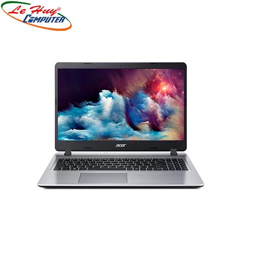 Máy tính xách tay/ Laptop Acer Aspire A515-53-5112, Core i5-8265U(1.60 GHz,6MB)/4GB/16GBOptane, 1TB/DVDRW/15.6