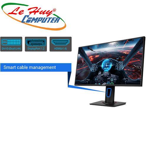 Màn hình LCD Asus 27