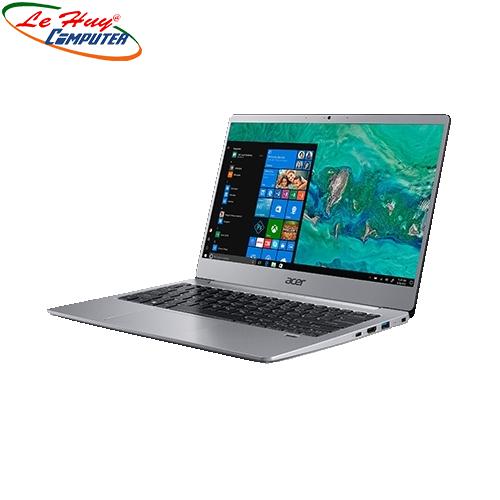 Máy tính xách tay/ Laptop ACER Aspire E5-476-3675, Core i3-8130U(2.20 GHz,4MB)/4GB/500GB/14