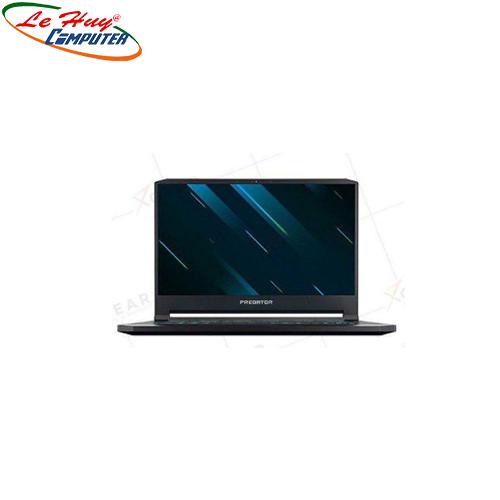 Máy tính xách tay/ Laptop Acer Predator Triton 500 PT515-51-79ZP, Core i7-8750H(2.20 GHz,9MB), 32GBRAM 2666, 512GBSSD RAID0, NVIDIA GeForce RTX 2080 8GB, 15.6''FHD IPS 144Hz