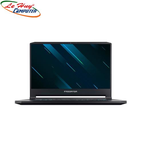 Máy tính xách tay/ Laptop Acer Predator Triton 500 PT515-51-7391, Core i7-8750H(2.20 GHz,9MB)/16G 2666,/256GB SSD RAID0, NVIDIA GeForce RTX 2060 6GB, 15.6'' FHD IPS 144
