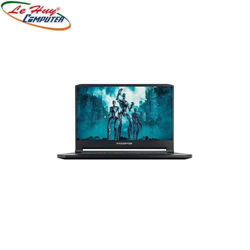 Máy tính xách tay/ Laptop Acer Predator Triton 500 PT515-51-7398, Core i7-8750H(2.20 GHz,9MB),2x8GBRAM /256GBSSD,/GF RTX2070-8G/15.6
