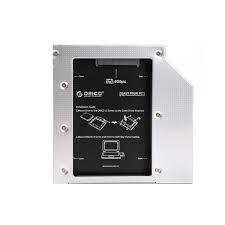 Khay ổ cứng Caddy Bay 2.5'' sata Orico L127SS