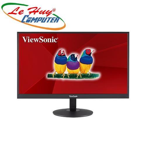 Màn hình LCD Viewsonic 24