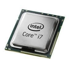 CPU Intel Core i7 8700 3.2Ghz Turbo Up to 4.6Ghz / 12MB / 6 Cores, 12 Threads / Socket 1151 v2 (Coffee Lake )TRAY + FAN I3