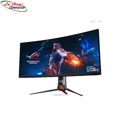 Màn hình LCD Game Cong ASUS ROG Swift PG35VQ 35
