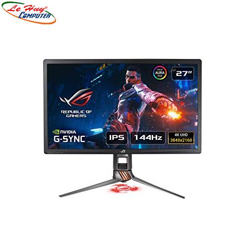 Màn Hình LCD Game ASUS ROG Swift PG27UQ 27