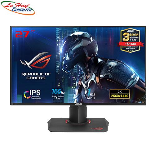 Màn Hình LCD Game ASUS  ROG Swift PG279Q 27