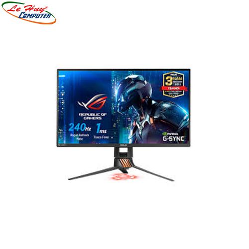 Màn Hình LCD Game Cong ASUS ROG Swift PG258Q 25