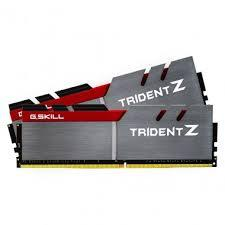Ram Máy Tính GSKILL F4-3200C16D-16GTZB 2x8GB TridentZ