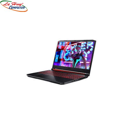 Máy tính xách tay Acer Nitro 5 AN515-54-52EZ, Core i5-9300H(2.40 GHz,8MB), 8GBRAM, 256GBSSD, GF GTX1650 4GB, 15.6FHDIPS