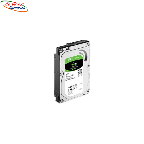 Ổ Cứng HDD Seagate 2TB 3.5