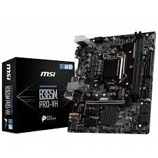Mainboard MSI B365M PRO VH 1151v2 Micro-ATX