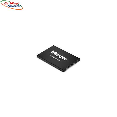 Ổ cứng SSD Maxtor 480GB SATA YA480VC1A001 - Chính Hãng