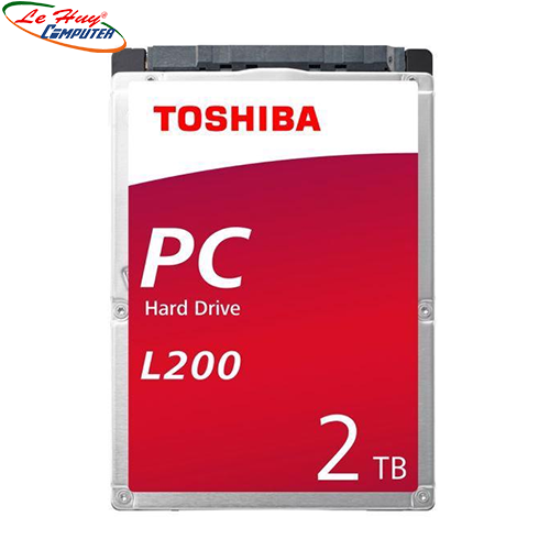 Ổ cứng HDD Notebook TOSHIBA 2.5