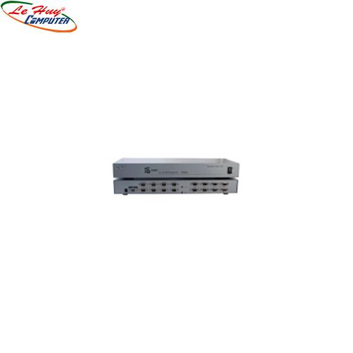 Multi VGA LCD  1-16  Dtech  500MHz (DT-7516)