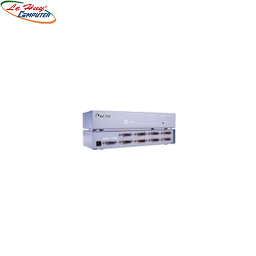 Multi VGA LCD 1-8 Dtech  500MHz (DT-7508)