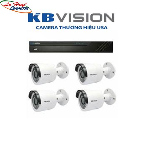 Bộ Kích  KX-K2001N2  - 4cái + KX-K8104PN2 - 1cái