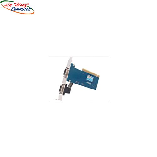 Card PCI->4 USB  Dtech(PC0016C)