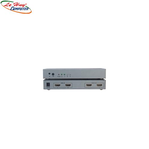Swich VGA  2-2 Dtech 500Mhz (DT7037)