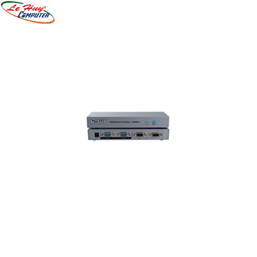 Data VGA 2-1 Dtech (DT-7032)2CH