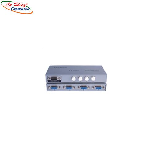 Data VGA 4-1 Dtech (DT-7034)4CH