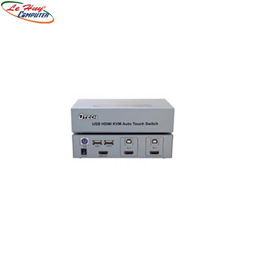 Data USB 2-1 Dtech (DT-8321)
