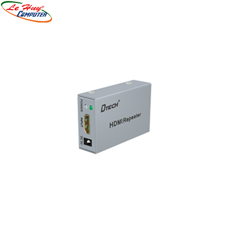 Multi HDMI Repeater Dtech 225MHz (DT 7042)
