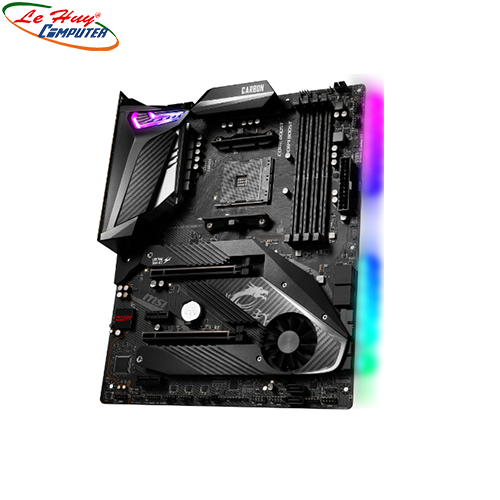 Mainboard MPG X570 GAMING PRO CARBON WIFI