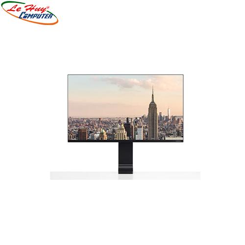 Màn hình máy tính Samsung 27'' LS27R750QEEXXV-Phẳng 2k,144hz full viền , 1.07Tỷ màu chuyên đồ họa sRGB 100%