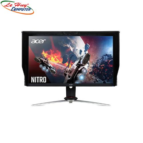 Màn hình LCD Acer Nitro XV273KP 27Inch 4K 144Hz Freesync - Hàng chính hãng