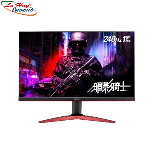 Màn hình LCD Acer KG271B 27 inch Full HD 240Hz