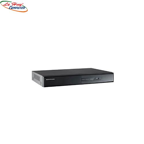 Đầu Ghi Hình HD 2MP 8 Kênh Chuẩn H.264+ HIKVISION DS-7208HGHI-F1/N - Hàng chính hãng
