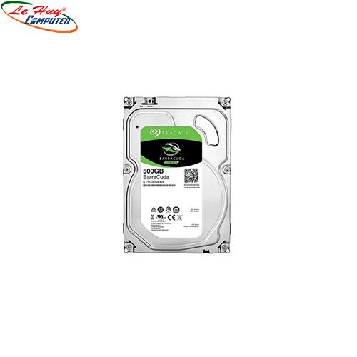 Ổ Cứng HDD Seagate Skyhawk 500GB 3.5
