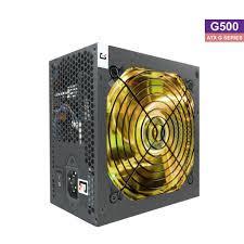Nguồn máy tính Jetek  G500 LED( Call để có giá tốt)