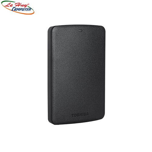 Ổ cứng di động HDD Toshiba Canvio Basic 500GB 2.5