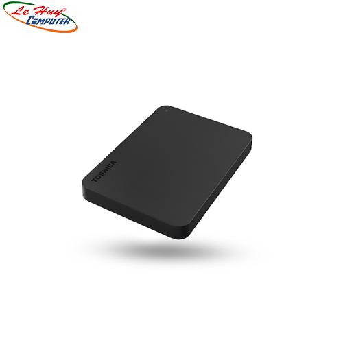 Ổ cứng di động HDD Toshiba Canvio Basic 2TB 2.5
