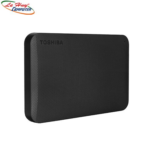 Ổ cứng di động HDD Toshiba Canvio Ready 500GB 2.5