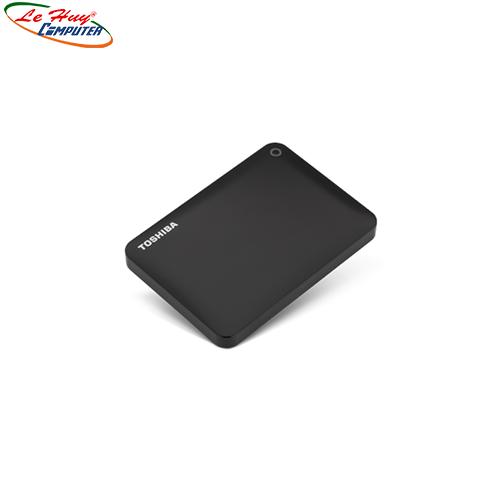 Ổ cứng di động HDD Toshiba Canvio Ready 2TB 2.5