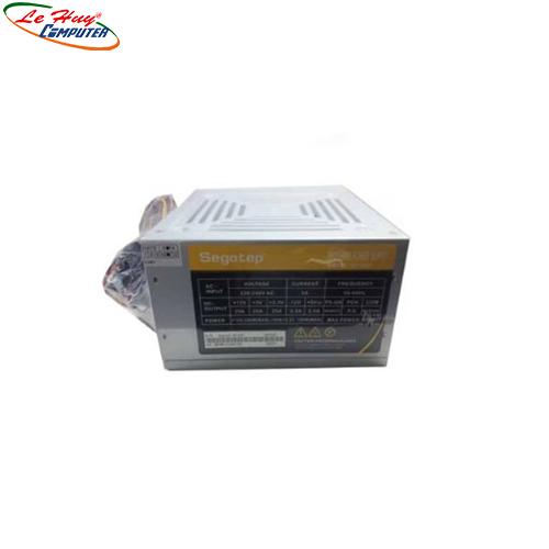 NGUỒN SEGOTEP SP-650WATX 230W (Model dùng văn phòng)