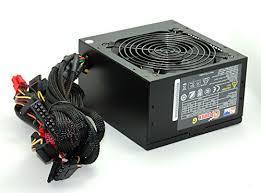 Nguồn máy tính Acbel Power supply IP 80plus 550 550W