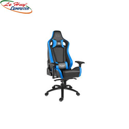 Ghế game Alpha Gamer POLARIS Racing Black Blue