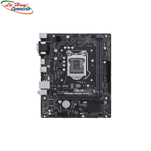 Bo Mạch Chủ - Mainboard Asus PRIME H310M-R R2.0(VGA/HDMI)