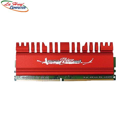 Ram Máy Tính DDR4 8GB/2400 KingMax  Heatsink zerus
